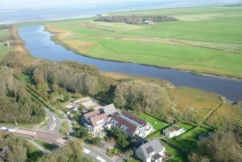 Molenbos Hotel Texel aan zee