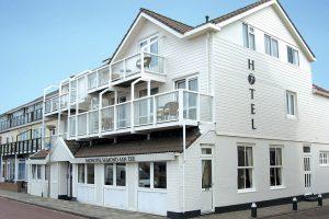 Fletcher Badhotel Egmond aan Zee - Hotels aan zee