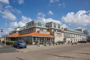 Fletcher Badhotel Callantsoog - Hotels aan zee