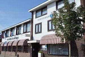Fletcher Badhotel Noordwijk - Hotels aan zee