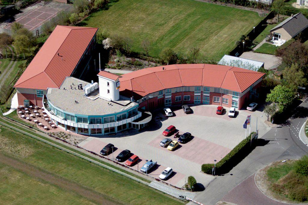 Fletcher Duinhotel Burgh Haamstede - Hotels aan zee