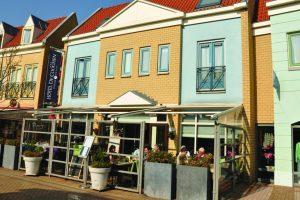 Fletcher Hotel-Restaurant De Cooghen - Hotels aan zee
