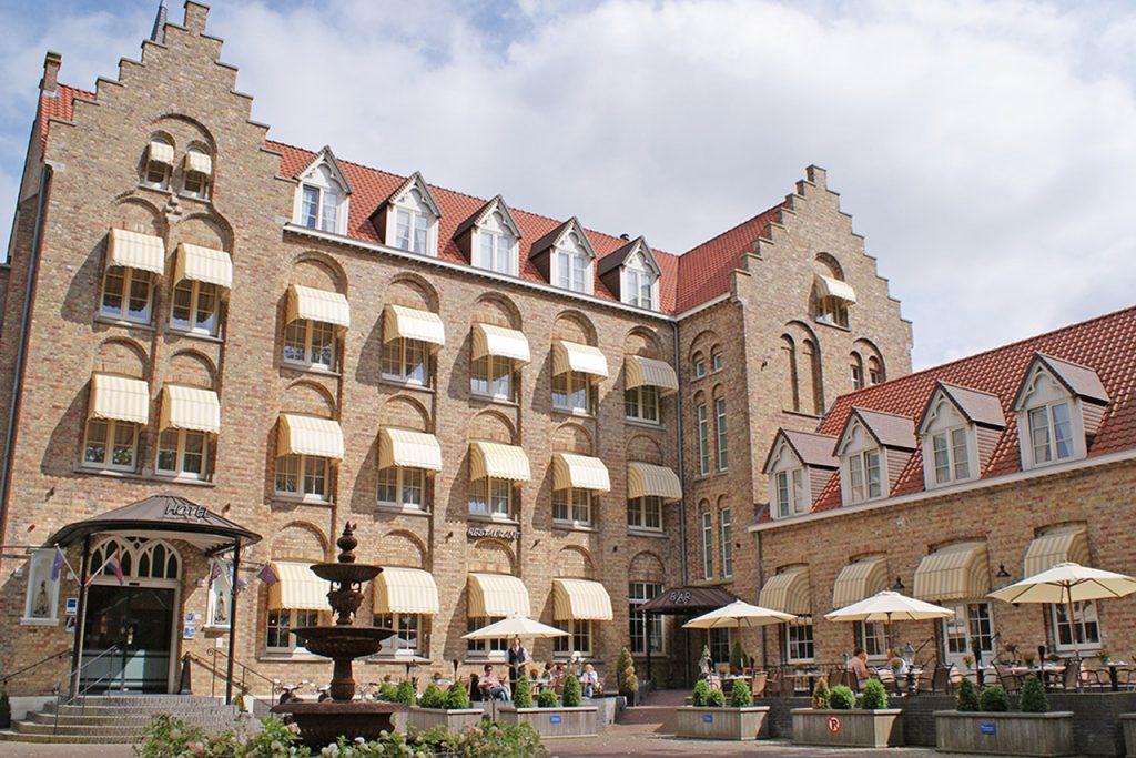 Fletcher Hotel-Restaurant De Dikke Van Dale - hotel aan zee