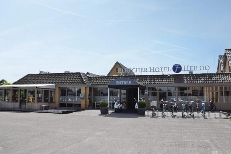 Fletcher Hotel-Restaurant Heiloo - Hotels aan zee