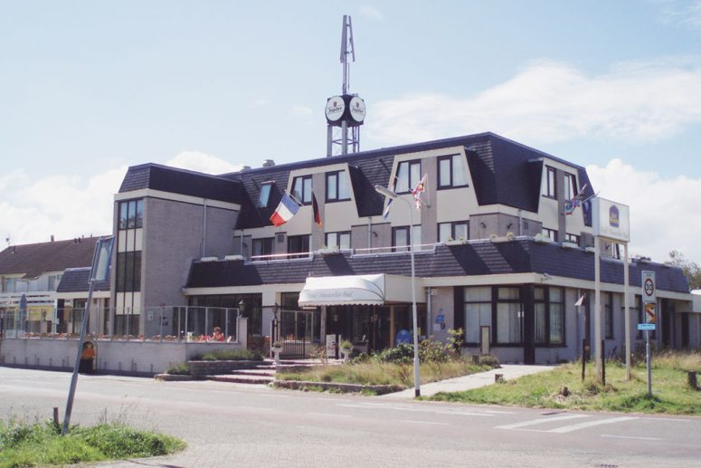 Fletcher Hotel-Restaurant Nieuwvliet Bad - Hotels aan zee