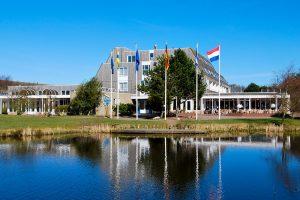 Fletcher Resort-Hotel Amelander Kaap - Hotels aan zee