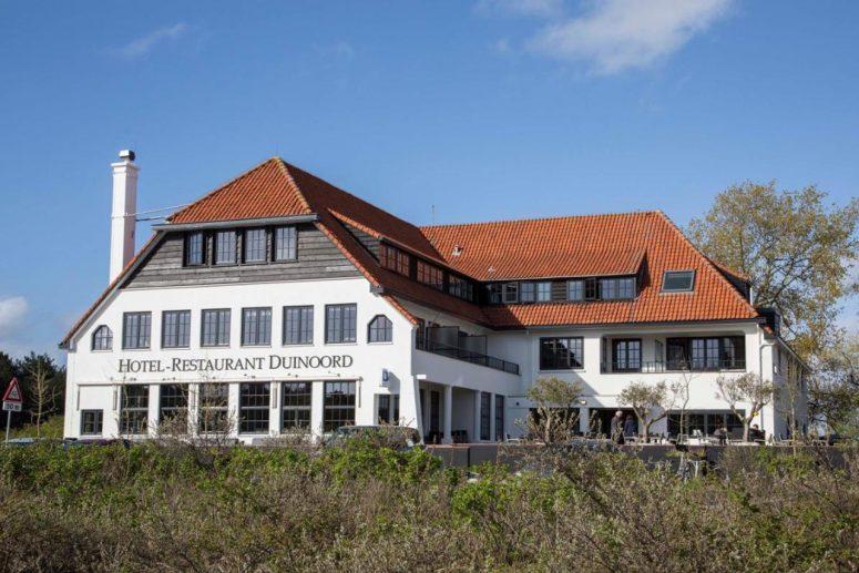 Fletcher Boutique Hotel Duinoord - Hotels aan zee
