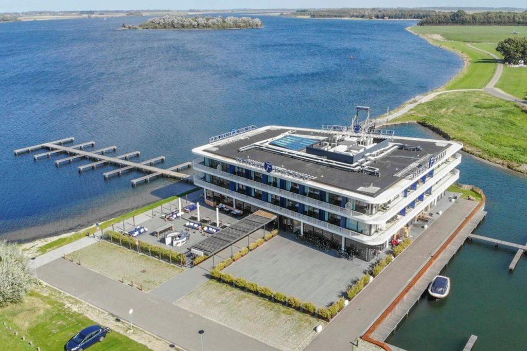 Fletcher Hotel-Restaurant Het Veerse Meer - Hotel aan zee