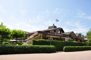 Fletcher Hotel Jan van Scorel - Hotels aan zee