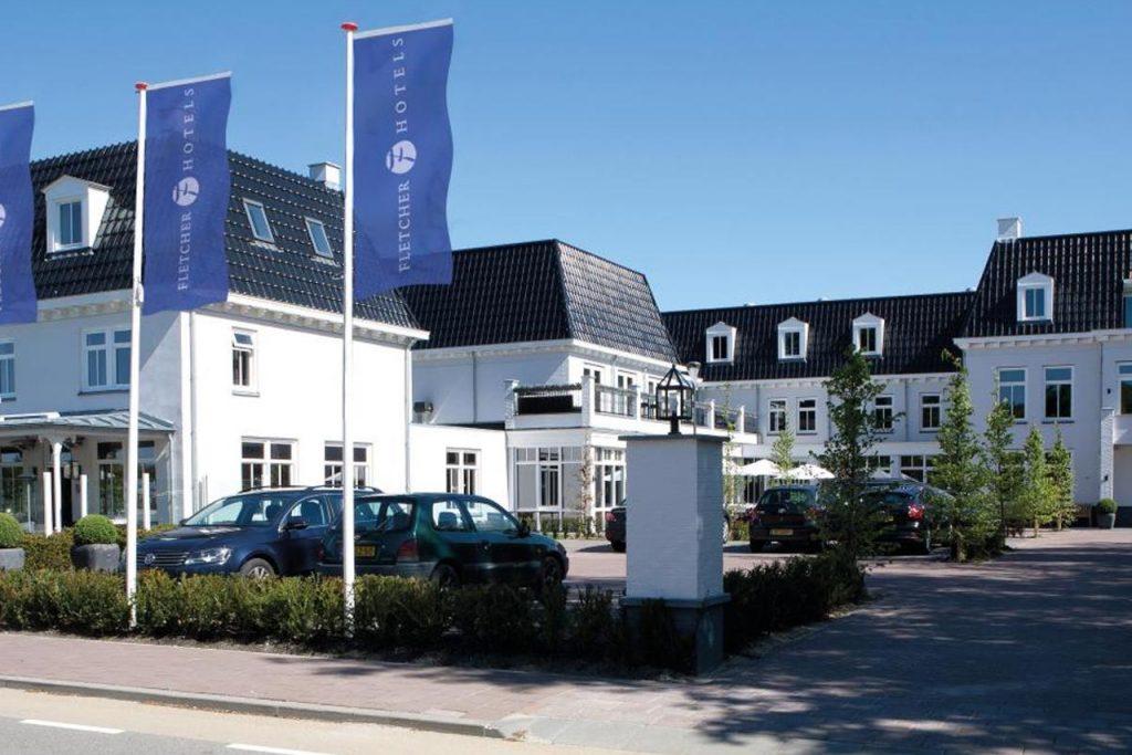 Fletcher Hotel-Restaurant Duinzicht - Hotels aan zee