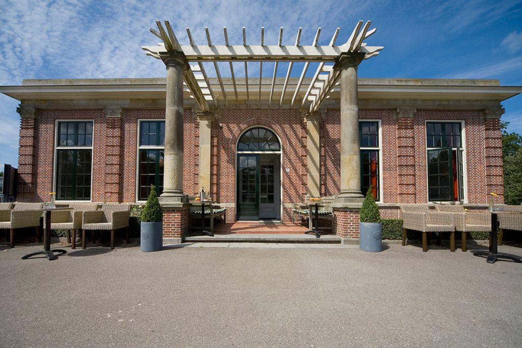 Fletcher Landgoed Hotel Renesse - Hotels aan zee
