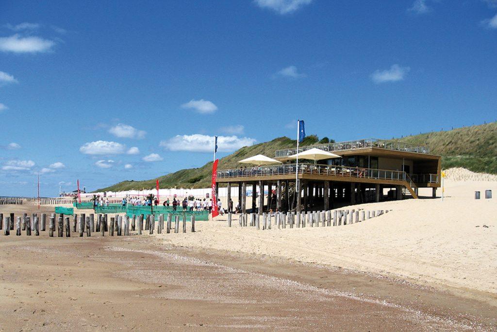 Fletcher Zuiderduin Beachhotel - Hotels aan zee