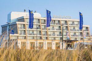 Hotel aan zee Beach Hotel Noordwijk