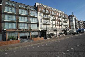 Hotel aan Zee Strandhotel Golfzang Egmond aan Zee
