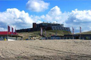 Hotel aan Zee Strandhotel Het Hoge Duin