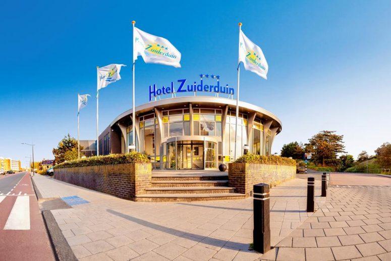 Hotel Egmond aan Zee