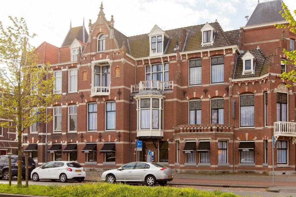 Best Western hotel nabij Scheveningen