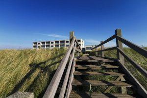 Hotel aan zee Breskens
