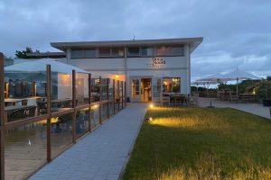 Hotel aan zee Schiermonnikoog