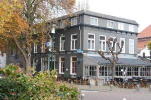 Hotel Bom Haamstede aan zee