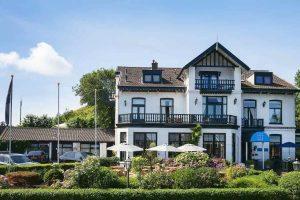 Hotel de Klughte Wijk aan Zee