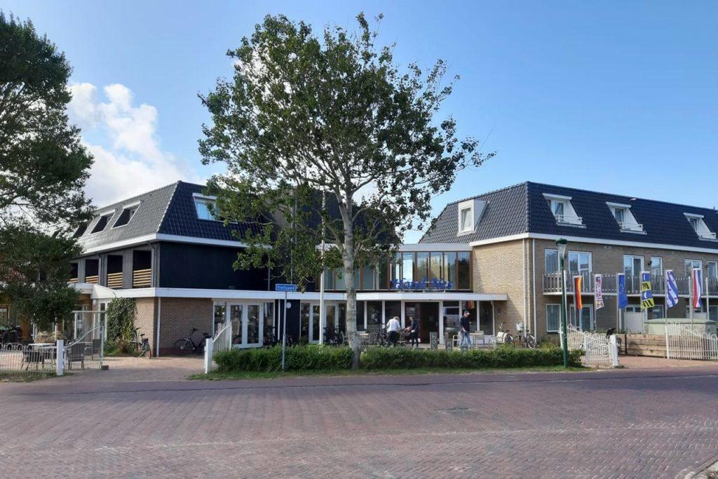 Hotel Nes aan zee Ameland