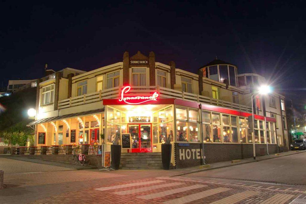 Hotel Sonnevanck Wijk aan Zee