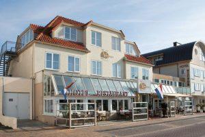 Hotel Victoria in Bergen aan Zee
