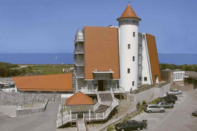 Noordzee, Hotel & Spa in Cadzand-Bad