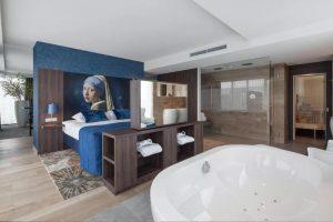 Van der Valk hotel IJmuiden aan Zee