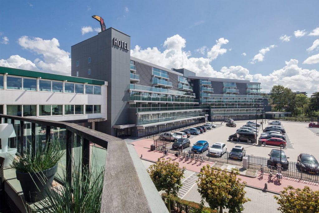 Van der Valk Hotel Bloemendaal aan Zee