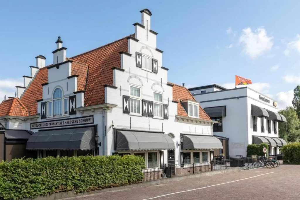 Van der Valk hotel Katwijk aan zee