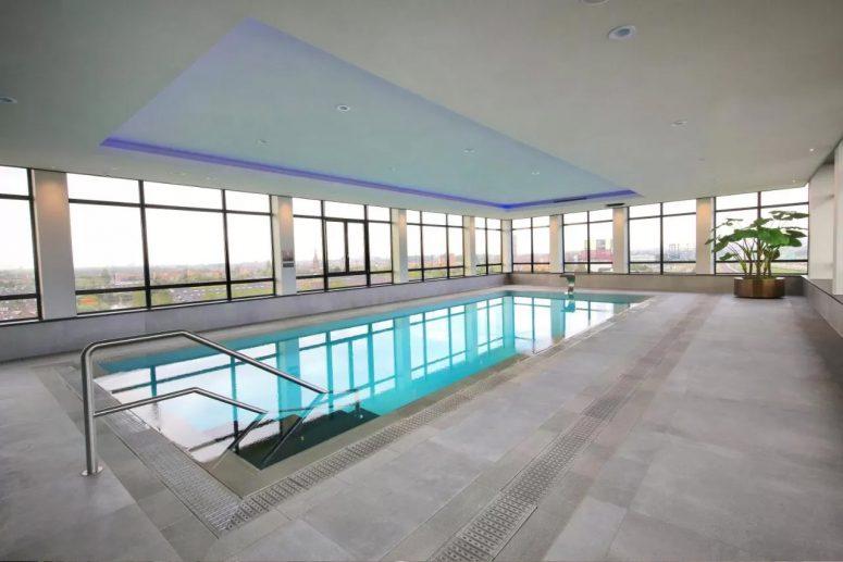 Van der Valk Hotel Kijkduin aan Zee met zwembad
