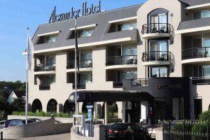 Alexander Hotel Noordwijk aan zee