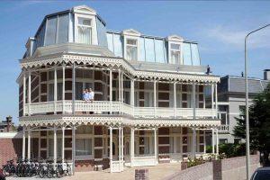 Andante hotel Scheveningen aan Zee