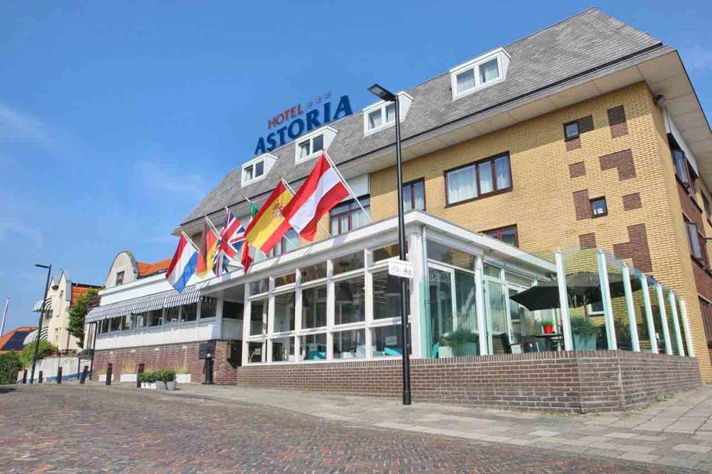 Astoria Hotel Noordwijk aan Zee