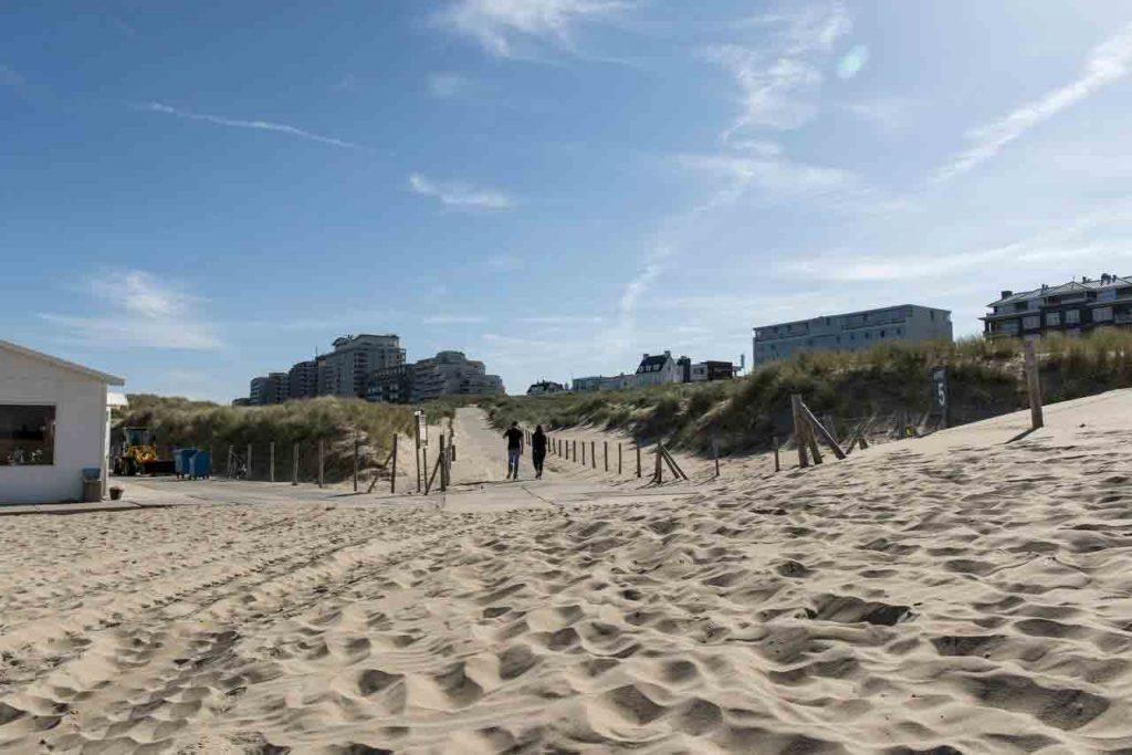 De Baak hotel Noordwijk aan zee