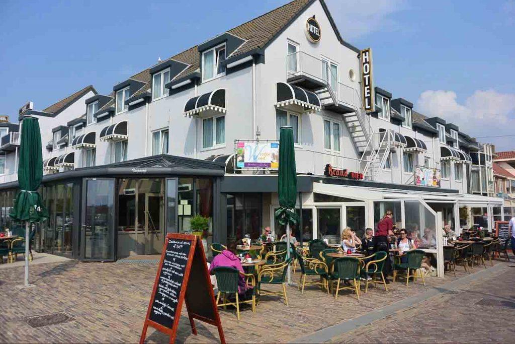 De Boei Hotel Egmond aan Zee