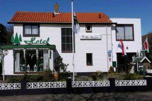 De Dennen Hotel Egmond aan Zee