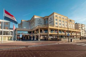 Hotel Van Oranje Noordwijk aan zee