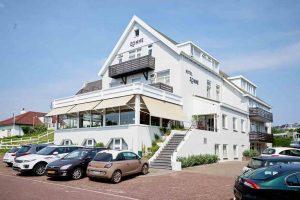 Hotel Zonne Noordwijk aan Zee