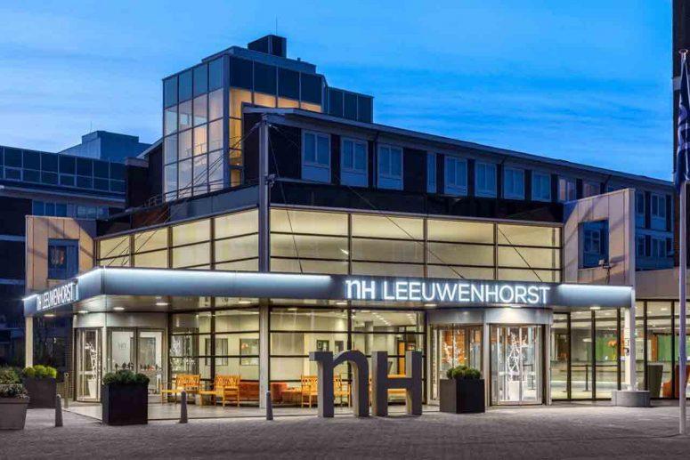 NH Hotel Noordwijk aan Zee
