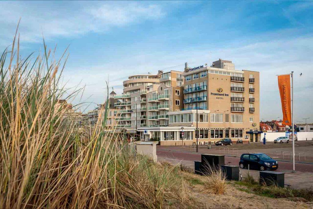 Prominent Inn Hotel Noordwijk aan Zee