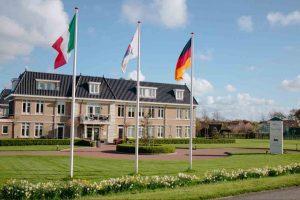 Residence appartement Noordwijk aan Zee
