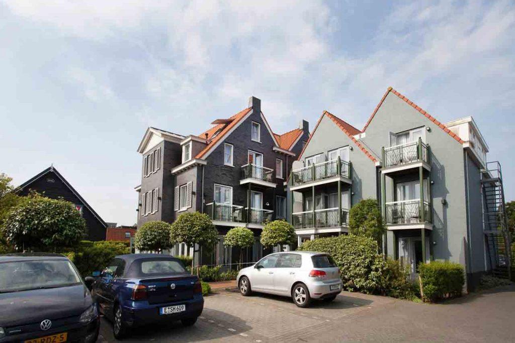 In den Brouwery Hotel Domburg aan zee