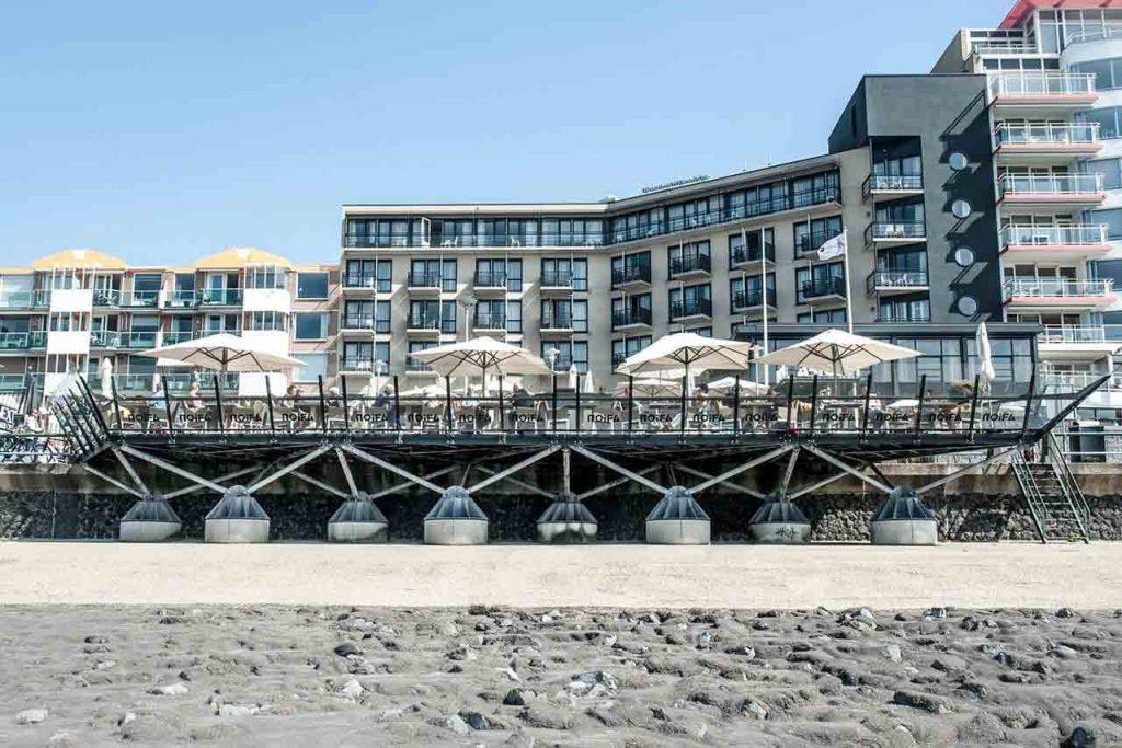 Amadore Hotel Vlissingen aan zee