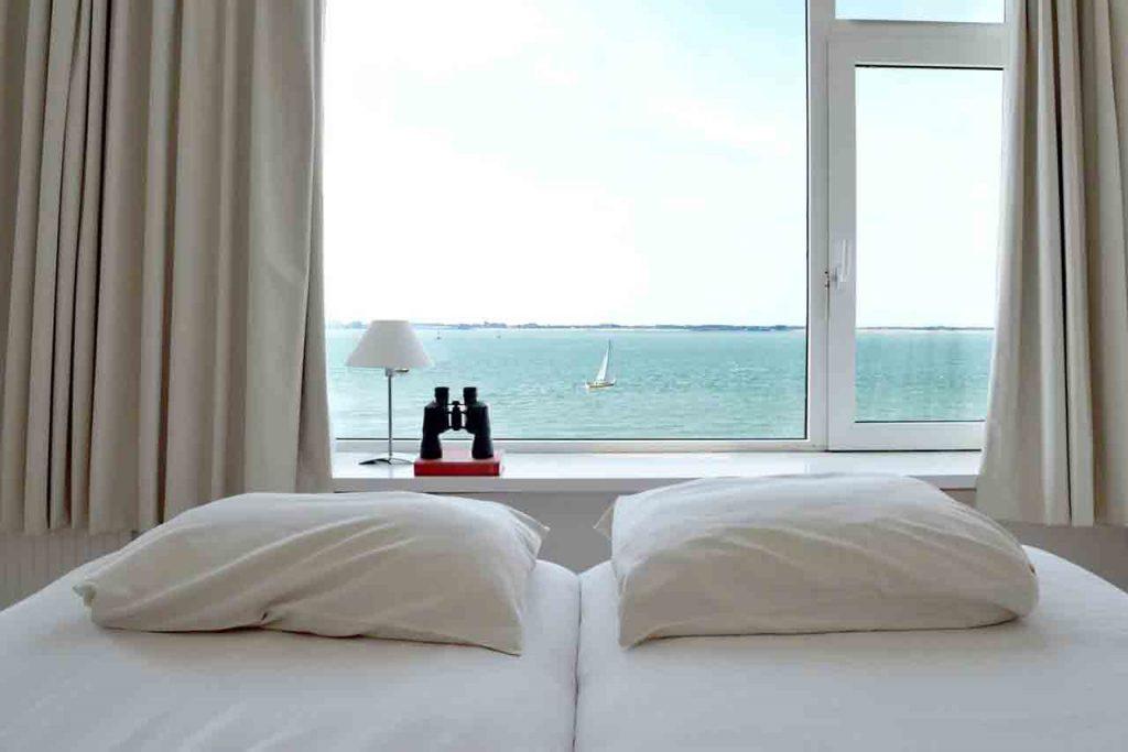 Belgische Loodsensociëteit Hotel in Vlissingen aan zee