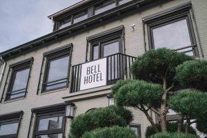 Bell Hotel Zandvoort aan Zee