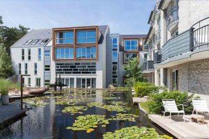 Blooming Hotel Bergen aan Zee