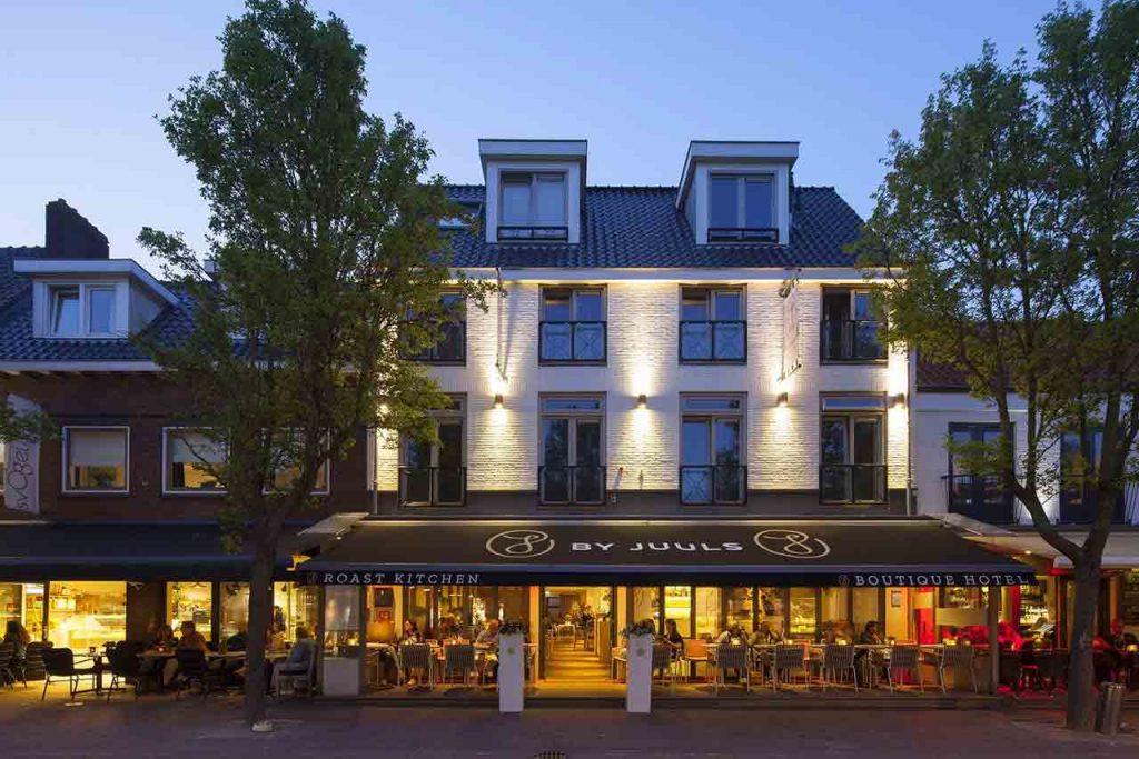 Boutique Hotel Domburg aan Zee